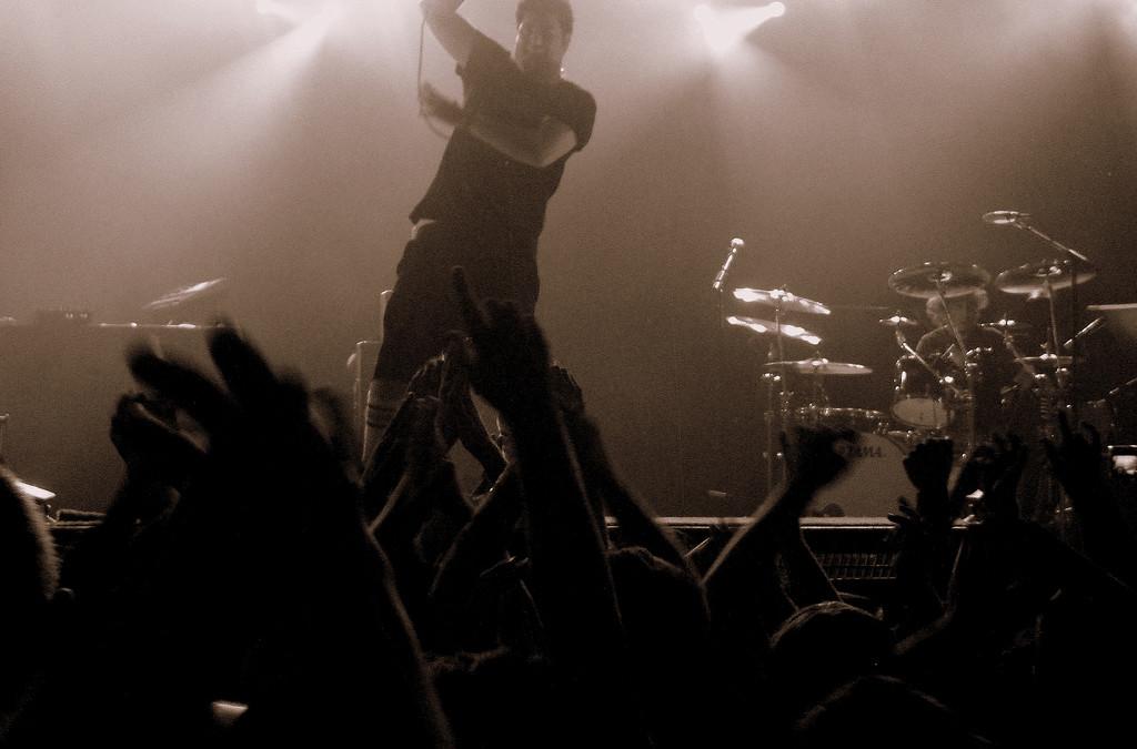 Monster Mash Music Festival Coming Soon To Tempe Arizona