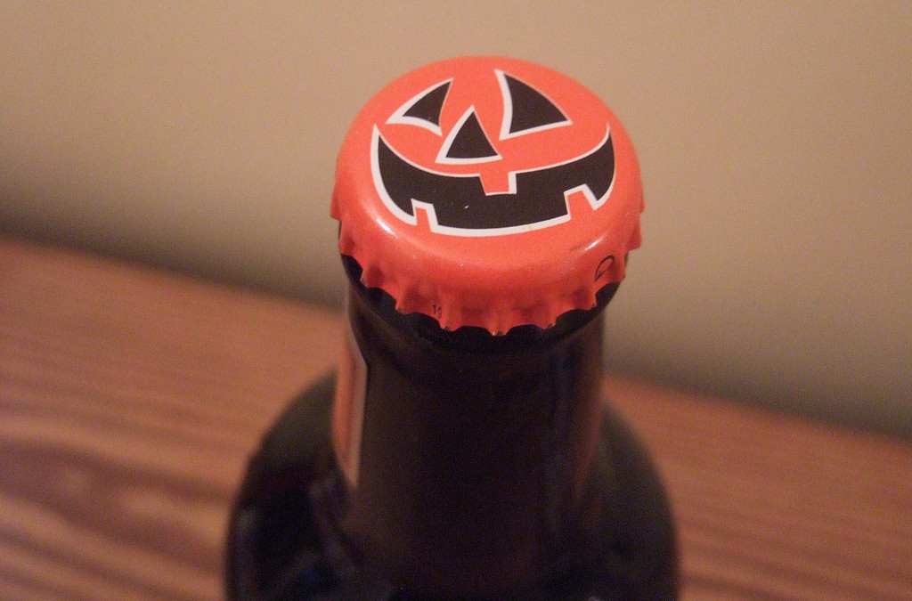 25 Days of Pumpkin Beers: A Brew for Each Day Leading Up to Halloween