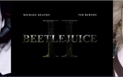 Tim Burton Officially Confirms The Return of Beetlejuice