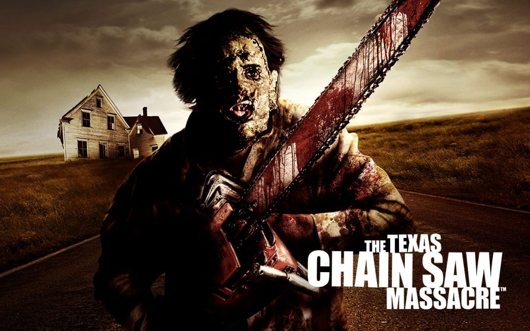 Leatherface to Invade This Year's Haunted Maze at Orlando's Halloween Horror Nights