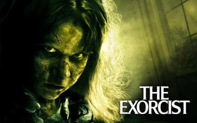 The Exorcist House: Possessing Visitors at This Year's Halloween Horror Nights