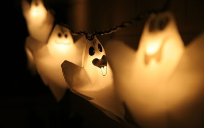 Creepy-Good Ways to Celebrate National Paranormal Day!