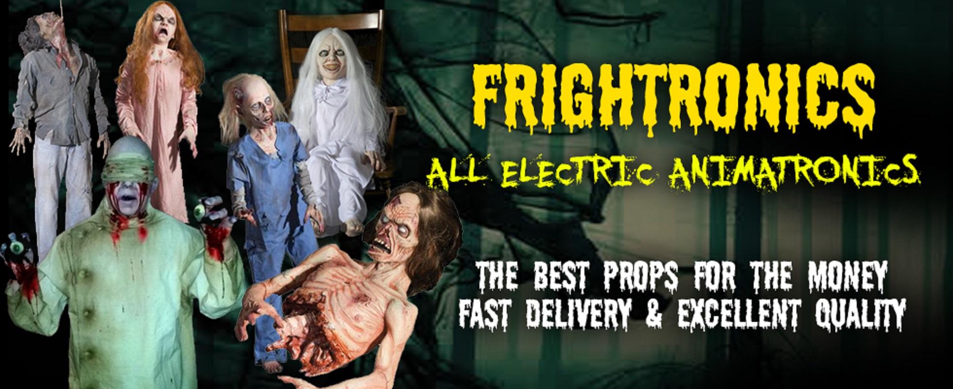frighttronics