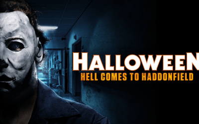 What's Halloween Without Michael Myers? Horror Favorite Comes to Halloween Horror Nights 2016!