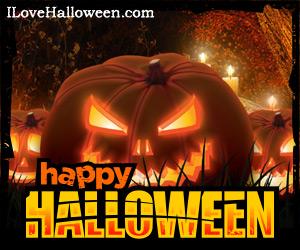 Happy Halloween Banner 6