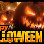 Happy Halloween Banner 9