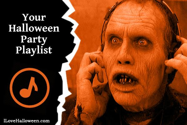 Rock Out at Your Halloween Party with this Spooky Playlist!