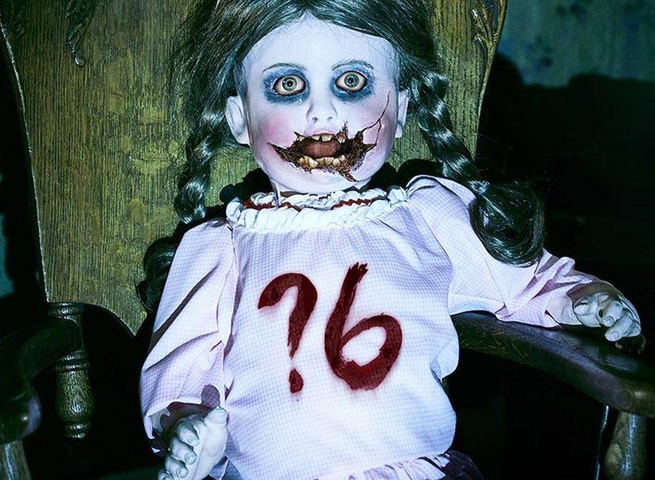 American Horror Story Releases Season 6 Trailer