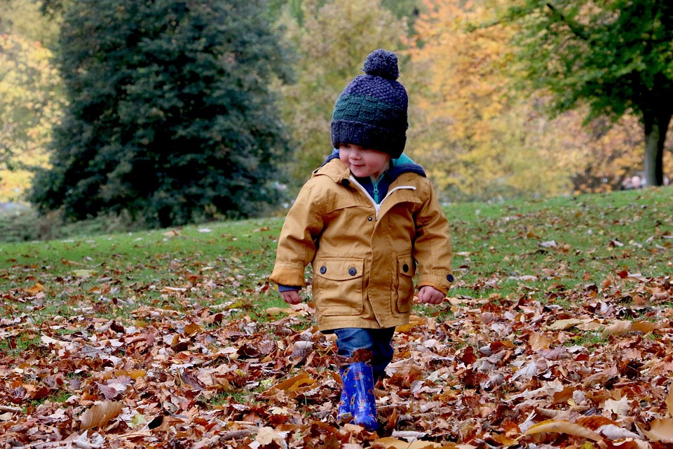 Photo by Unsplash, via Pixabay | https://pixabay.com/en/child-cute-outdoor-autumn-fall-1031171/