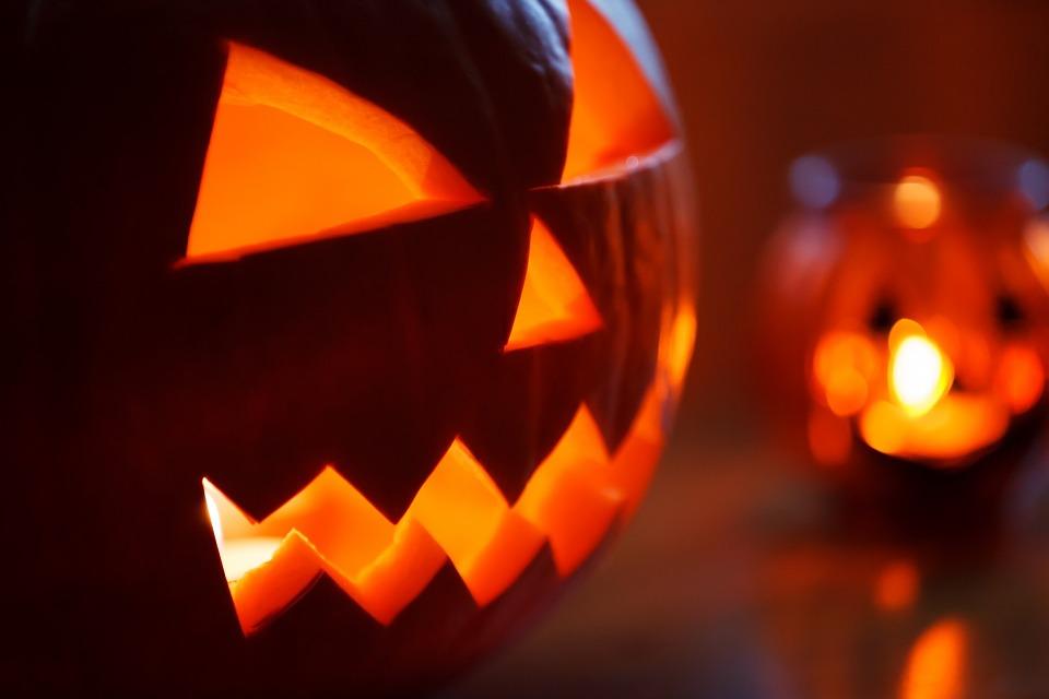 Photo by PublicDomainPictures, via Pixabay | https://pixabay.com/en/autumn-decoration-face-fall-scary-218804/