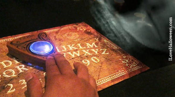 Horror Movies that Made us Fear the Ouija Board