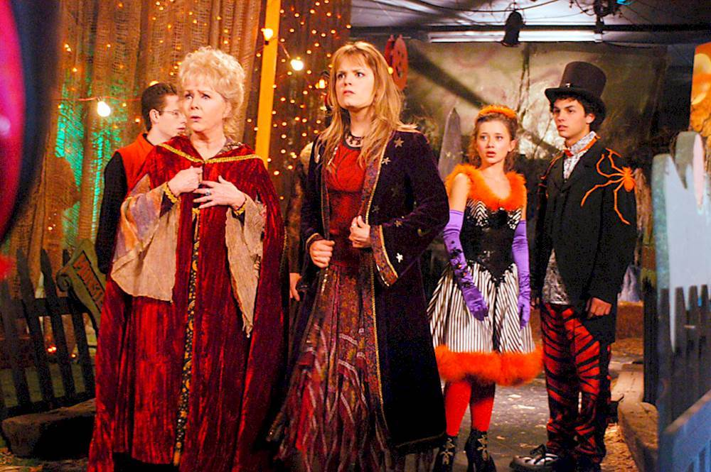 The Real Halloweentown – For the Month of October, Anyway!