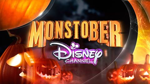 Get into the Halloween Spirit with Disney Channel's 2016 Monstober Schedule!
