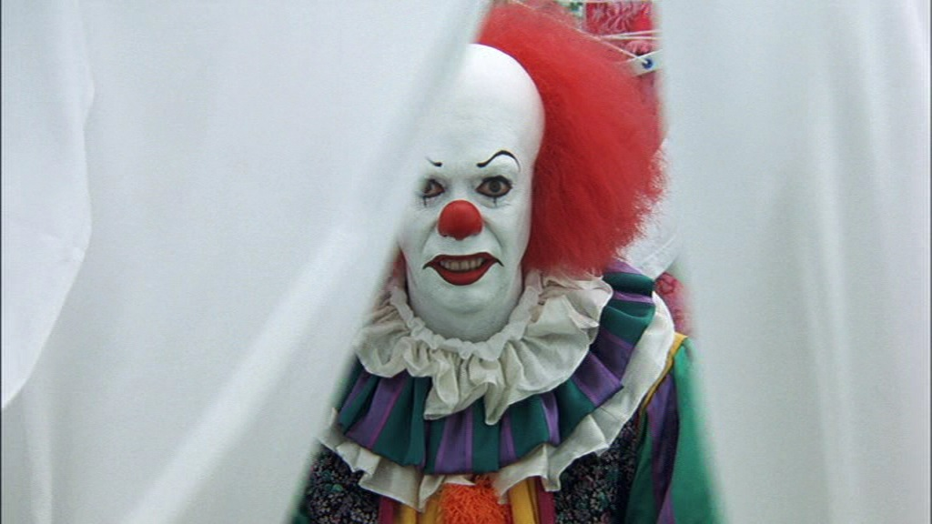 Stephen King Has Something to Say About the Clown Chaos Sweeping the Nation