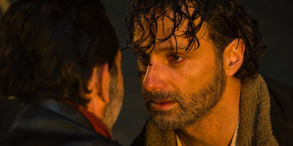 Eeny, Meeny, Miny, Mo – Negan Takes Not One, but Two Cast Members of The Walking Dead in Season 7 Premiere
