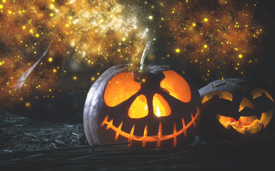 The Best U.S. Towns to Celebrate Halloween