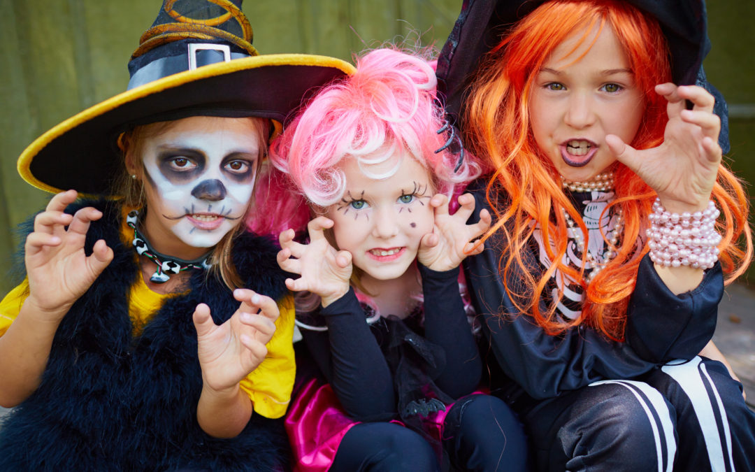Petition Created to Permanently Move Halloween to the Final Saturday of October