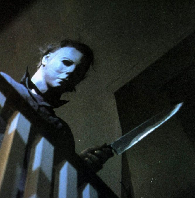 New Director Announced for 2018's 'Halloween' Flick