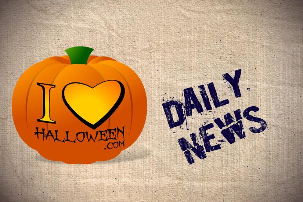 Share Halloween or Haunt Industry News With I Love Halloween! | I ...