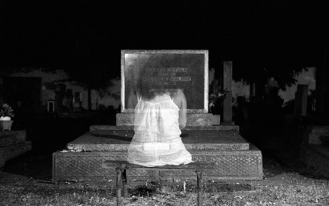 National Paranormal Day is May 3rd – Celebrate with These Creepy-Fun Ideas!