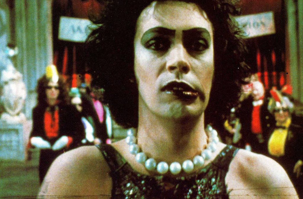 Happy Birthday Tim Curry! Ten of our Favorite Curry Roles