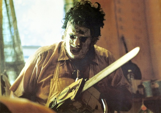 Leatherface Returning this October in Texas Chainsaw Massacre Prequel