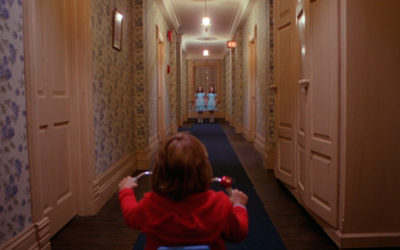 Halloween Horror Nights Announces The Shining House
