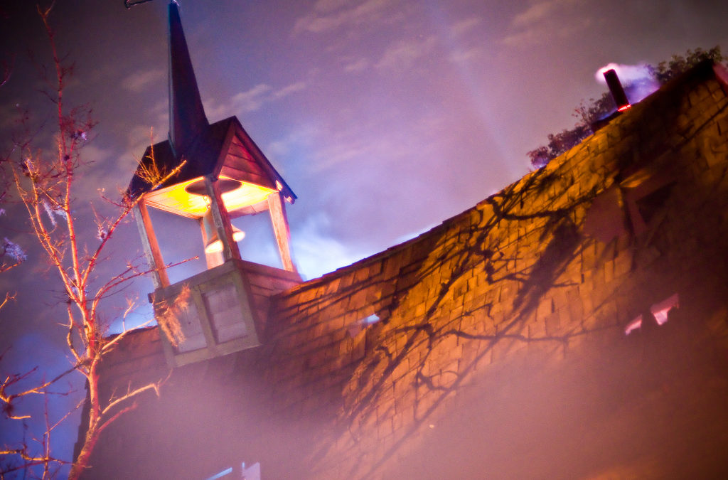 Halloween Horror Nights: All Ticket and Vacation Packages Now On Sale