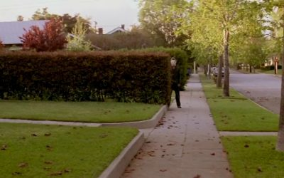New Season of American Horror Story Films in Original 'Halloween' Neighborhood of Haddonfield