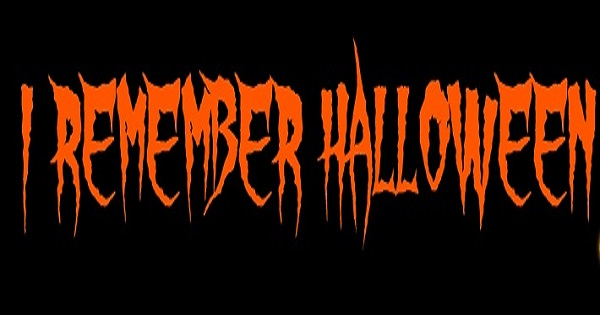 IRememberHalloween.net – A Go-To Blog for Halloween Lovers