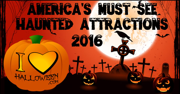 must see haunts for 2016 - Halloween Attractions In Alabama