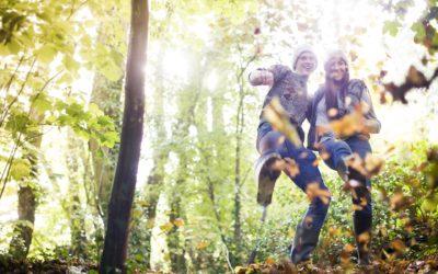 Fun & Festive Ways to Celebrate the Fall Season