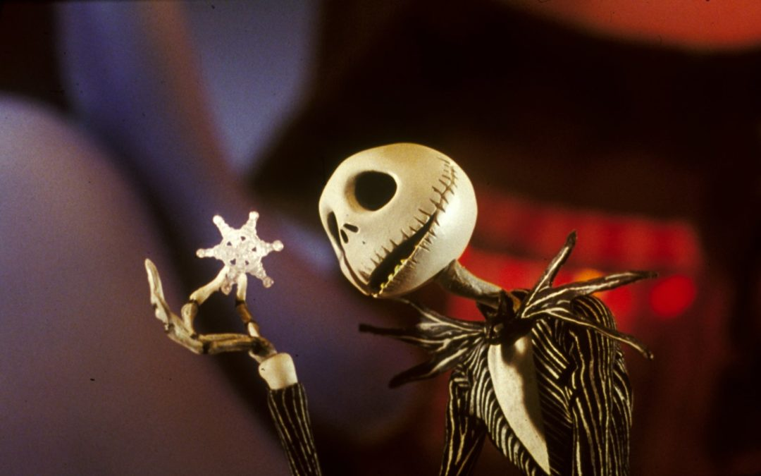 Nightmare Before Christmas 2 to Become a Comic Book in 2018