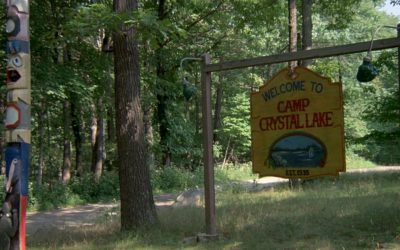 Explore the Real Camp Crystal Lake this October on Friday the 13th!