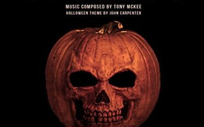 Get in the Halloween Spirit with the 'HalloweeN Returns' Music Album on Amazon!