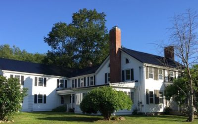 "Stephen King's ""Pet Sematary"" House For Sale"
