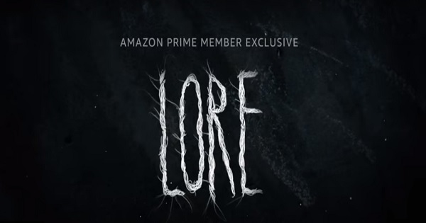 'Lore' – Amazon's New Television Show Being Transformed into Immersive Haunted House