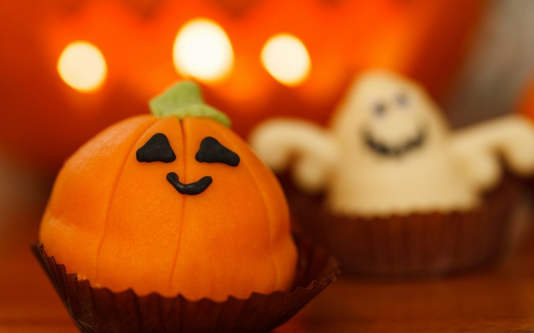 A Look at Healthy Treats for Halloween